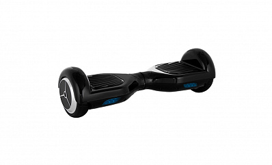Smart Scooter  (Black / Черный)